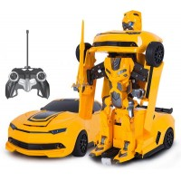 1:22 بعد محولات تحكم روبوت ألعاب كهربائية السيارات للأطفال