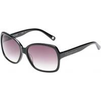 نظارة ناين ويست للنساء - NW521S-سوداء