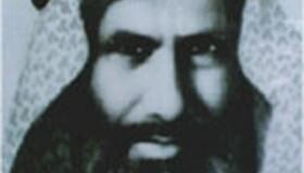 King Salman Abdullah Bin Jalawi Bin Turki Al Saud